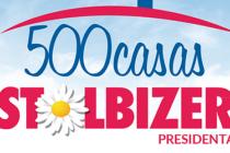 """[Bs. As.] 17.7 Jorge Ceballos inaugura las """"500 Casas Stolbizer Presidenta"""""""