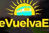 [Bs. As.] 500.000 bonaerenses votaron para QueVuelvaElTren de pasajeros al interior
