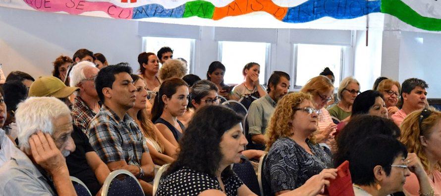 [Neuquén] Escobar y Santiago Nogueira piden interpelar a ministro por crisis en Pediatría