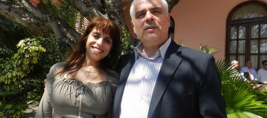 """[Corrientes] Victoria Donda lanzará en Corrientes """"Libres"""" en 1País"""