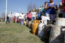 [Corrientes] Presentan ante el Municipio reclamos por el precio del gas