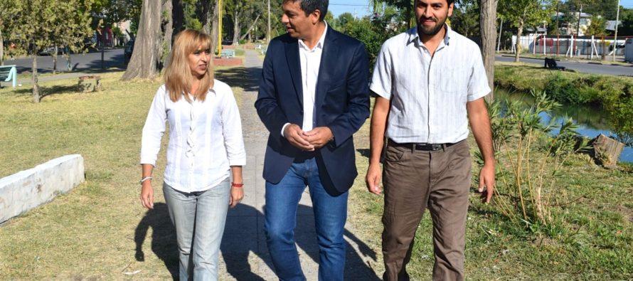 """[Plottier] Jesús Escobar invitó al Foro Activo """"No al aumento de la tarifa de gas"""""""