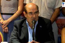 [La Rioja] El fundador de Libres del Sur Humberto Tumini creó el partido político en La Rioja
