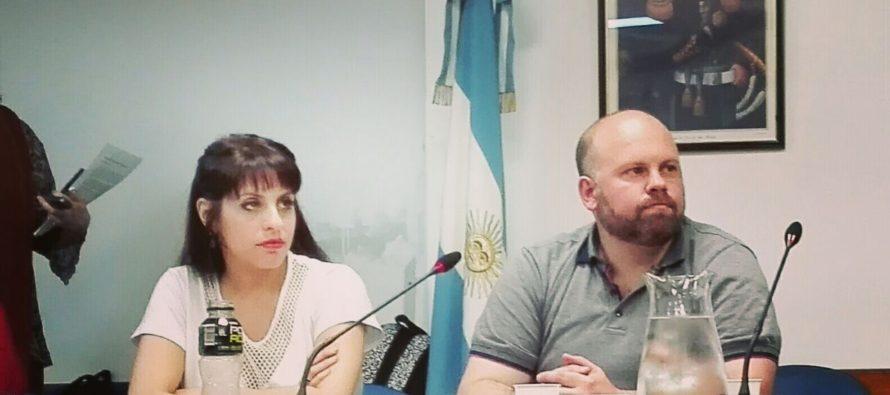 Donda presentó con Greenpeace proyecto de protección de bosques