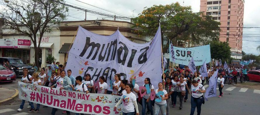 [Chaco] Basta de femicidios en Chaco