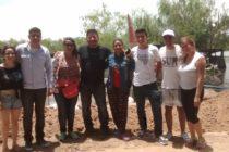 [Chaco] Movimientos sociales ayudan a familias en Vilelas