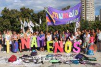 [La Plata] Hace 5 años exigimos la emergencia por violencia de género