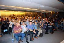 [La Plata] Movimientos populares presentan proyecto de infraestructura social