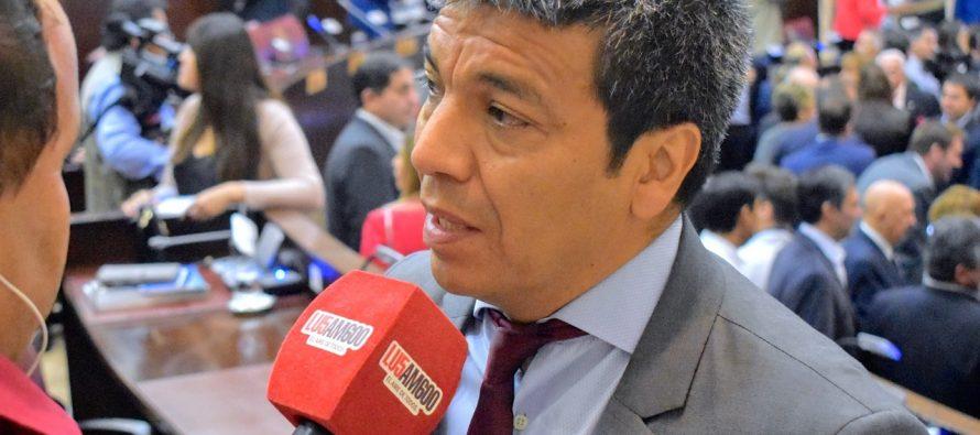 """[Neuquén] Jesús Escobar: """"Un año más sin ministerio de Ambiente"""""""