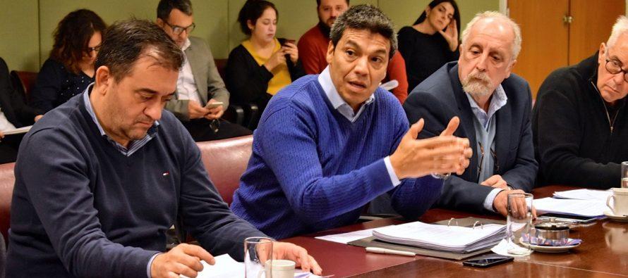 """[Neuquén] Jesús Escobar: """"Estamos ante un tarifazo encubierto del agua"""""""