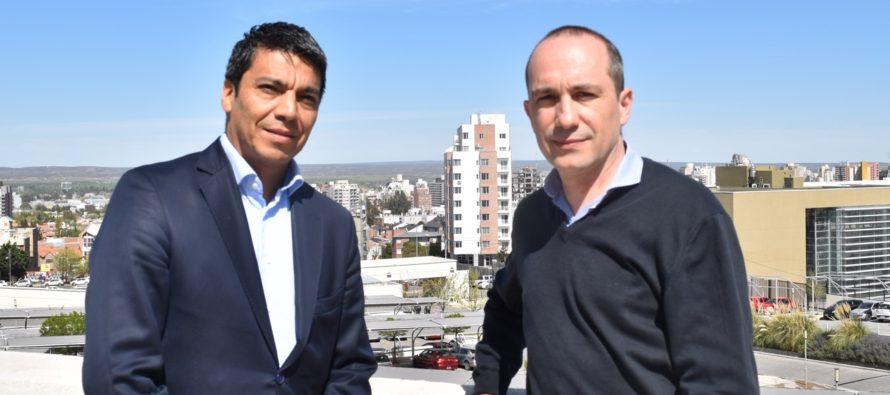 """[Neuquén] Jesús Escobar: """"Queremos saber por qué es más cara la luz en Neuquén"""""""