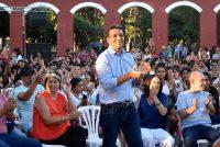 """[Neuquén] Escobar: """"Defendemos a los neuquinos, no las ganancias de las multinacionales"""""""