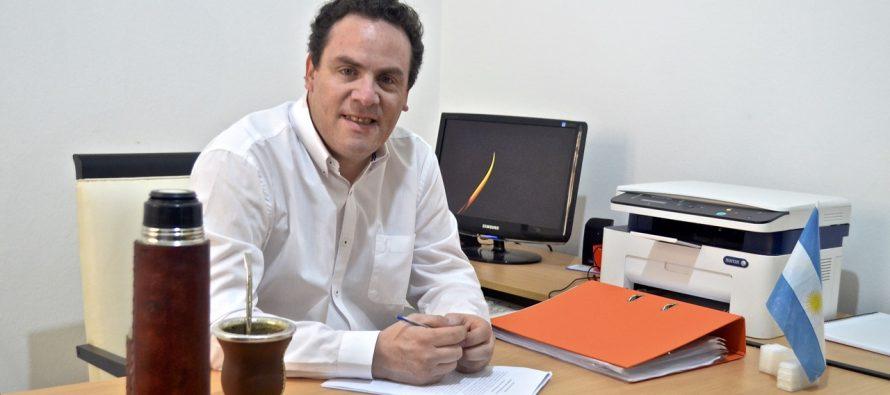 [San Luis] Diputados tratará dos proyectos de Joaquín Mansilla.
