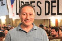 Con la elección de Ceballos secretario general cerró el 6to. Congreso
