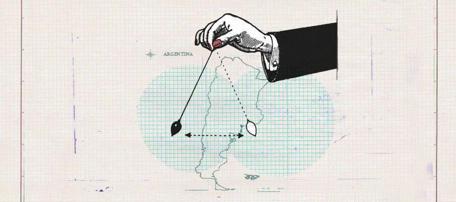 La economía después de la grieta. Nota de Matías Kulfas.