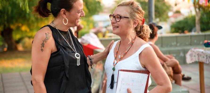 Feria #LaCiudad Emprende, edición Mujer