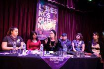Mumalá lanzó la Campaña Nacional Libres Nos Queremos