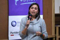 """[La Plata] """"Tenemos que dar batalla para avanzar en políticas de género"""""""