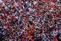 [Neuquén] Convocamos a una concentración y radio abierta por la libertad de Lula