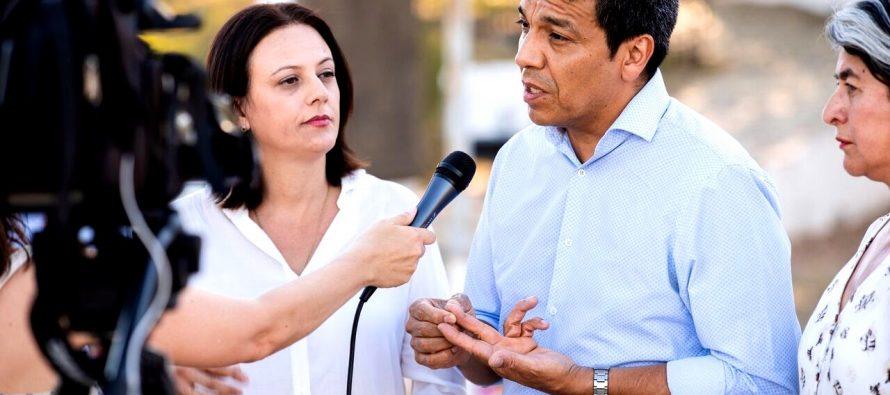 """[Neuquén] Jesús Escobar: """"Los derrotados fueron Macri y Cristina"""""""