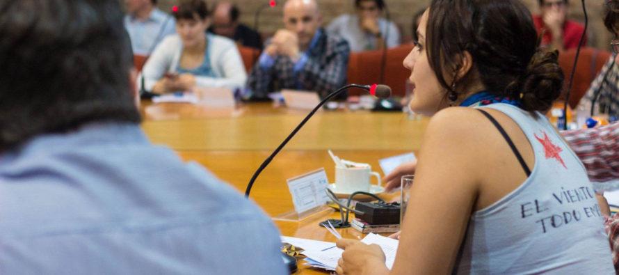 [Córdoba] Se eliminó el cupo de medicina en la UNC