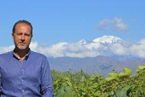 [Mendoza] El Senador Mancinelli recorrerá San Carlos y Tunuyán