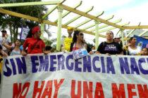 [Corrientes] Vecinos salvaron la vida de una mujer y su hija, salvajemente golpeadas