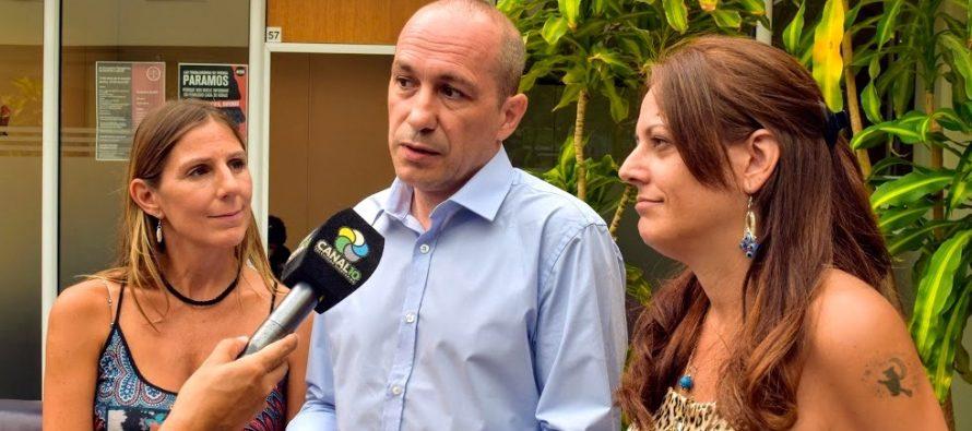"""[Neuquén] Santiago Nogueira: """"Gutiérrez no ajusta la planta política, recorta derechos"""""""