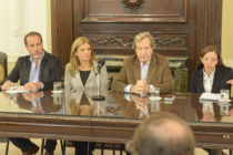 [Mendoza] Mancinelli expuso alcances de la Ley de Información Pública