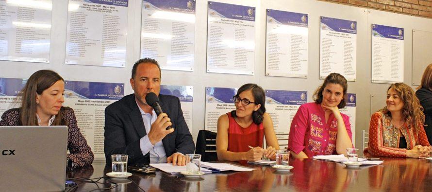 [Mendoza] Mancinelli por la Paridad 50 y 50