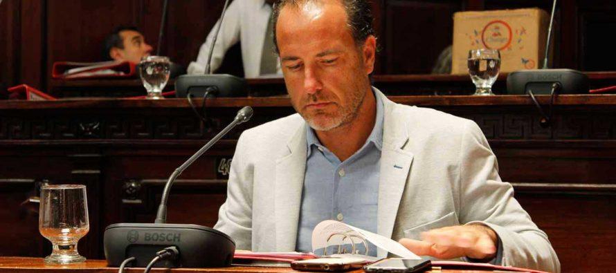 [Mendoza] Ernesto Mancinelli por una tarifa social del servicio eléctrico