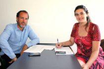 [Mendoza] Asumió Silvina Anfuso como Directora de Género y Diversidad