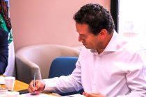 [San Luis] Aprueban proyecto que declara de interés legislativo las actividades del 3J