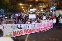 """[La Matanza] Sandra Oviedo: """"Nos están matando, pero a nadie le importa"""""""