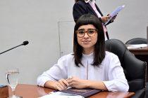 [Santiago del Estero] Declaración de interés y adhesión al Paro Internacional de Mujeres
