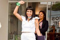 [Santiago del Estero] Asumió nuestra compañera Marianella Lezama Hid como Concejala