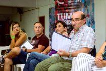 """Tumini: """"Consenso e internas no son contradictorios"""""""