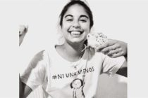 Caso Micaela. Sietecase entrevista a la antropóloga Segato