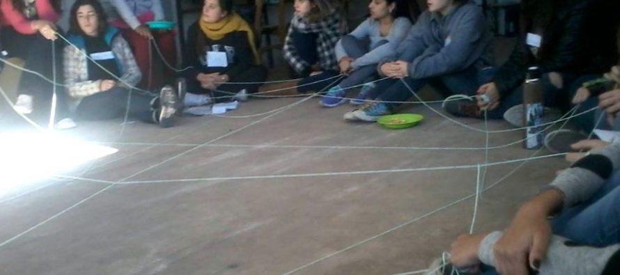 [La Plata] Multiplicadoras de Derechos: Las mujeres que desnaturalizan la violencia