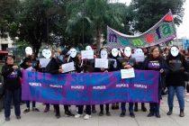 [Corrientes] Mumalá lamenta la desprotección del Estado hacia las víctimas