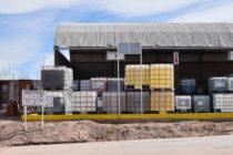 """[Neuquén] Nogueira: """"En Añelo, la empresa Nalco manipula sustancias peligrosas a metros de las viviendas"""""""