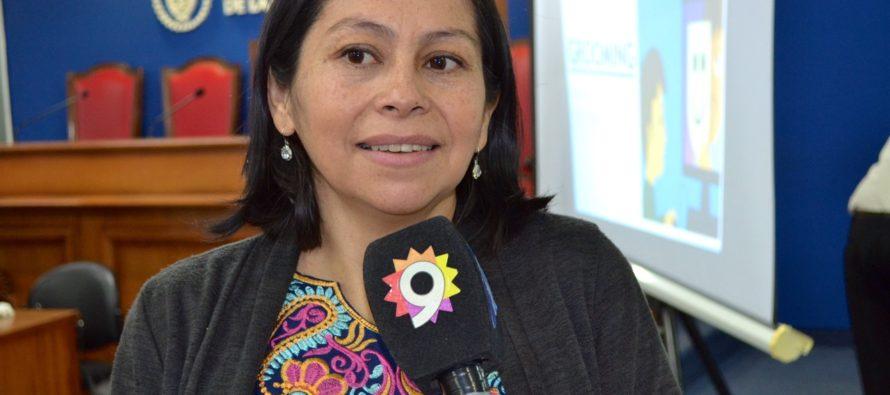 [Chaco] Resistencia: Alertan que hay 70 mujeres en lista de espera por el botón antipánico