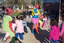 [Bs. As.] Barrios de Pie festeja el día del niño y de la niña en La Matanza