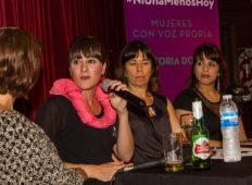 Ciclo #MujeresConVozPropia: Mujer y Poder