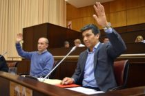 """[Neuquén] Nogueira: """"Finalmente se conformará la comisión interprovincial por la contaminación en ríos"""""""