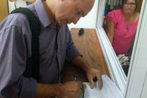 [Neuquén] Nogueira presentó un reclamo administrativo para que Comarsa se traslade