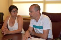 [Neuquén] Nogueira denunció penalmente a Quiroga y a la AIC por la contaminación en el Limay