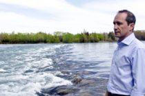 """[Neuquén] Nogueira: """"Debemos intervenir ya en la problemática de contaminación de nuestros ríos"""""""