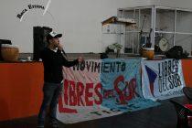 [Tigre] Plenario de nuevos afiliados de Libres Del Sur