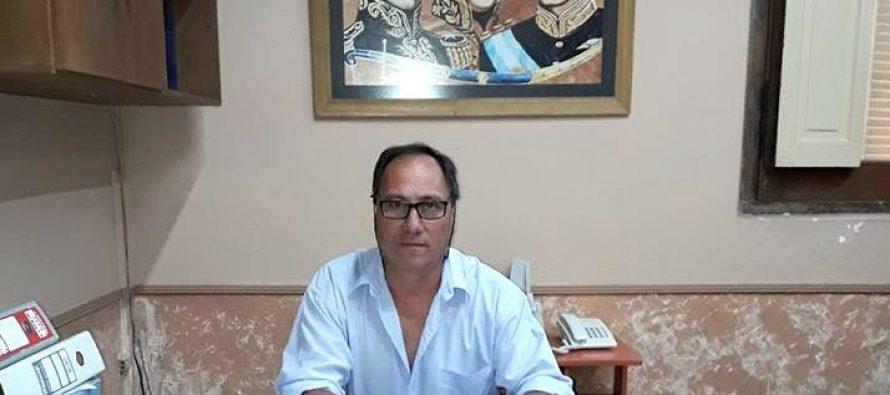 [Pergamino] El nuevo  aliado K de Donda y Menéndez denunciado por acoso sexual